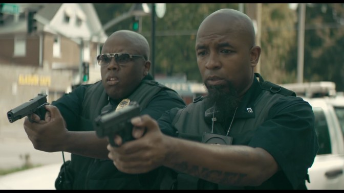 "New Video: Tech N9ne x Krizz Kaliko   ""What If It Was Me"""