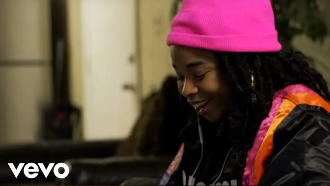 "#SingerSpotlight:  Zariya x ""Let It Go"" [Video]"